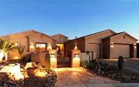 Tucson Heritage Highlands Homes