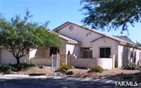 Heritage Highlands Homes in Tucson