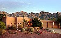 Oro Valley High Mesa Homes