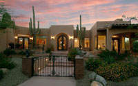 Honeybee Canyon Homes in Tucson