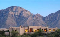 Honey Bee Ridge Home, Oro Valley Arizona