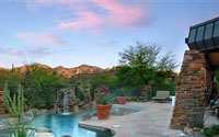Oro Valley Honey Bee Ridge Homes