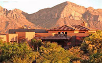 Honey Bee Ridge Homes in Oro Valley
