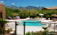 Condos in Oro Valley