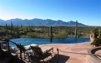 Oro Valley Gated Home