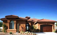 Gated Homes in Oro Valley