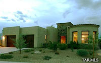 Oro Valley Golf  Homes
