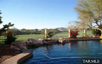 Golf  Homes in Oro Valley