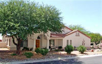 Homes in Oro Valley
