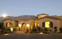 Oro Valley Arizona Homes
