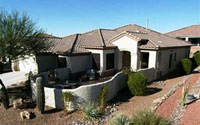 Retirement Homes in Oro Valley