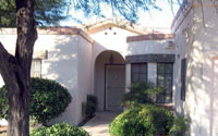Retirement Home in Oro Valley