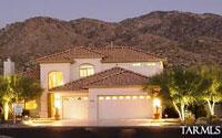 SaddleBrooke, Tucson Arizona