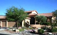 Tucson SaddleBrooke